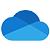 OneDrive logotyp_Learningpoint
