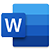 Word logotyp_Learningpoint