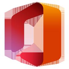 Microsoft 365 logotyp